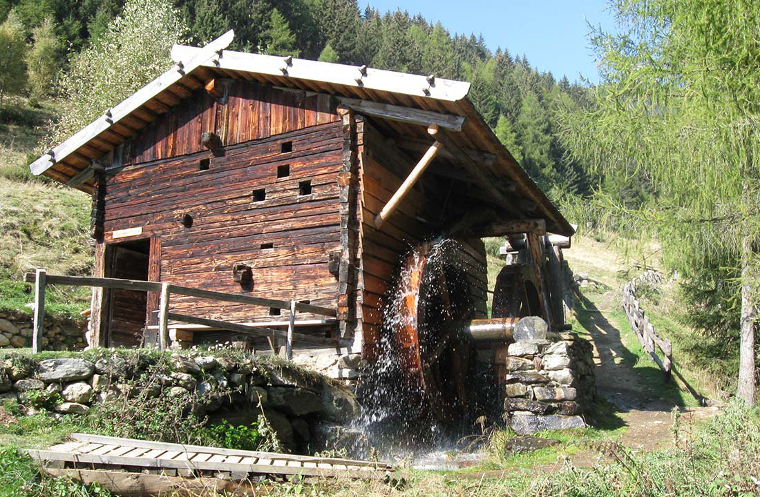 Terento – The granary of the Val Pusteria