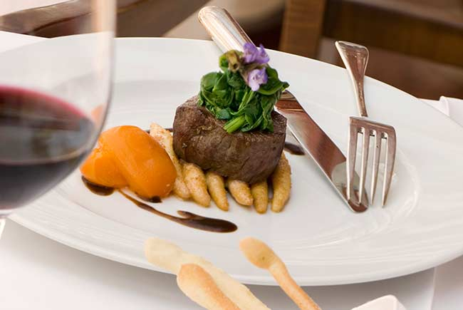 Naturhotel Edelweiss - Culinary delights